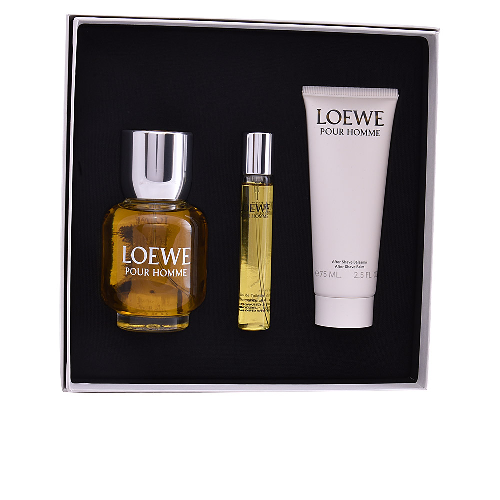 LOEWE POUR HOMME LOTTO