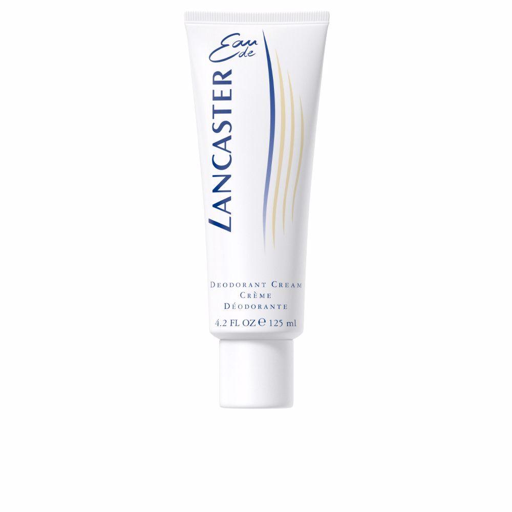 EAU DE LANCASTER deodorant cream