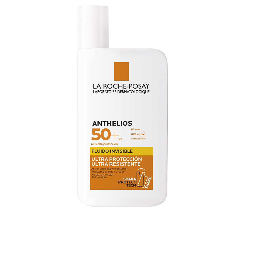 ANTHELIOS SHAKA fluide invisible ultra-resistant SPF50+