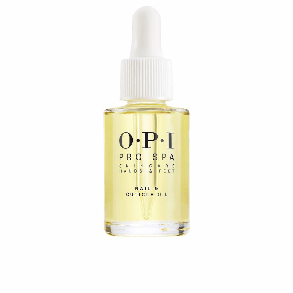 PROPSA nail & cuticle oil