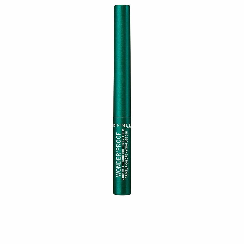 WONDER'PROOF waterproof eyeliner