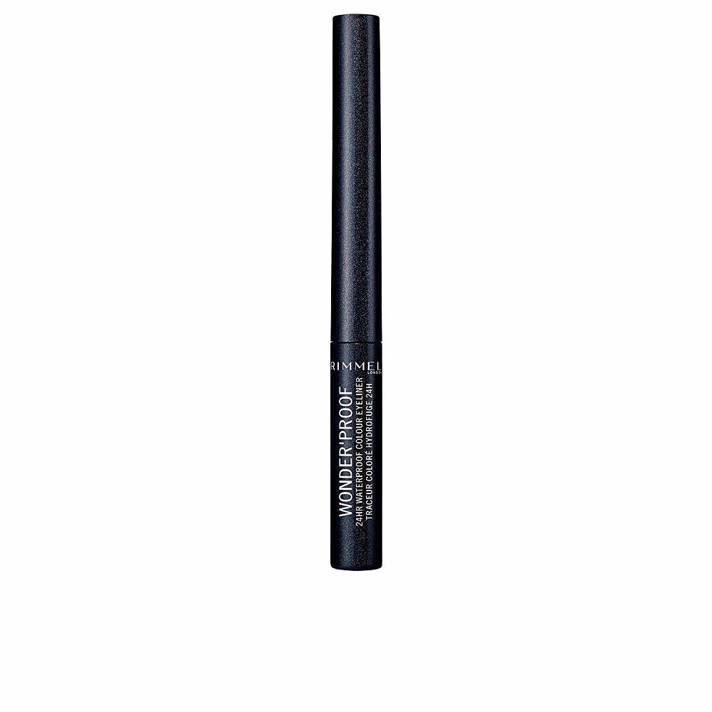 WONDER´PROOF waterproof eyeliner