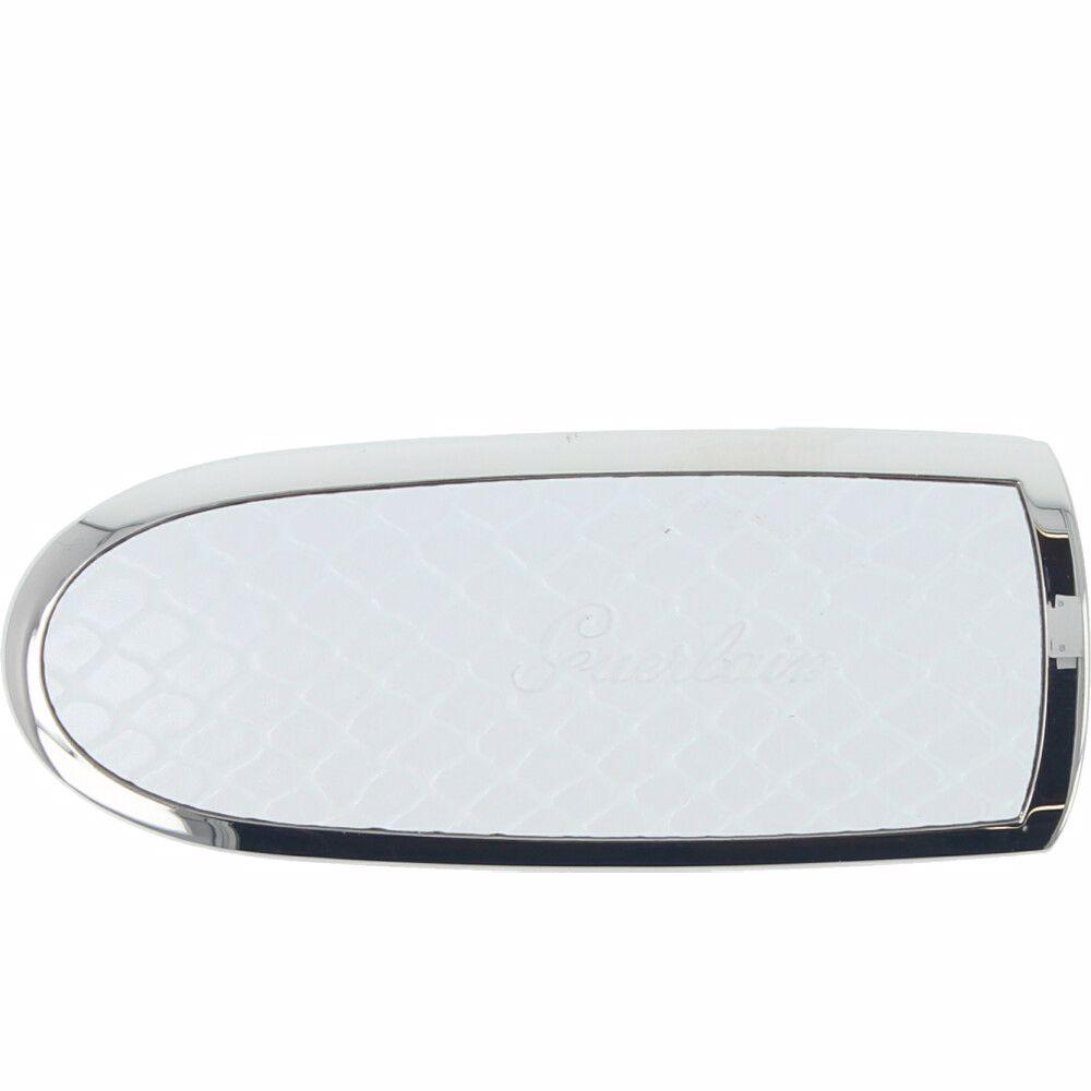 ROUGE G le capot double miroir #simply white