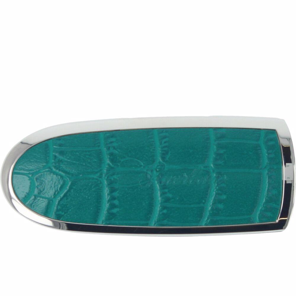ROUGE G le capot double miroir #urman emerald