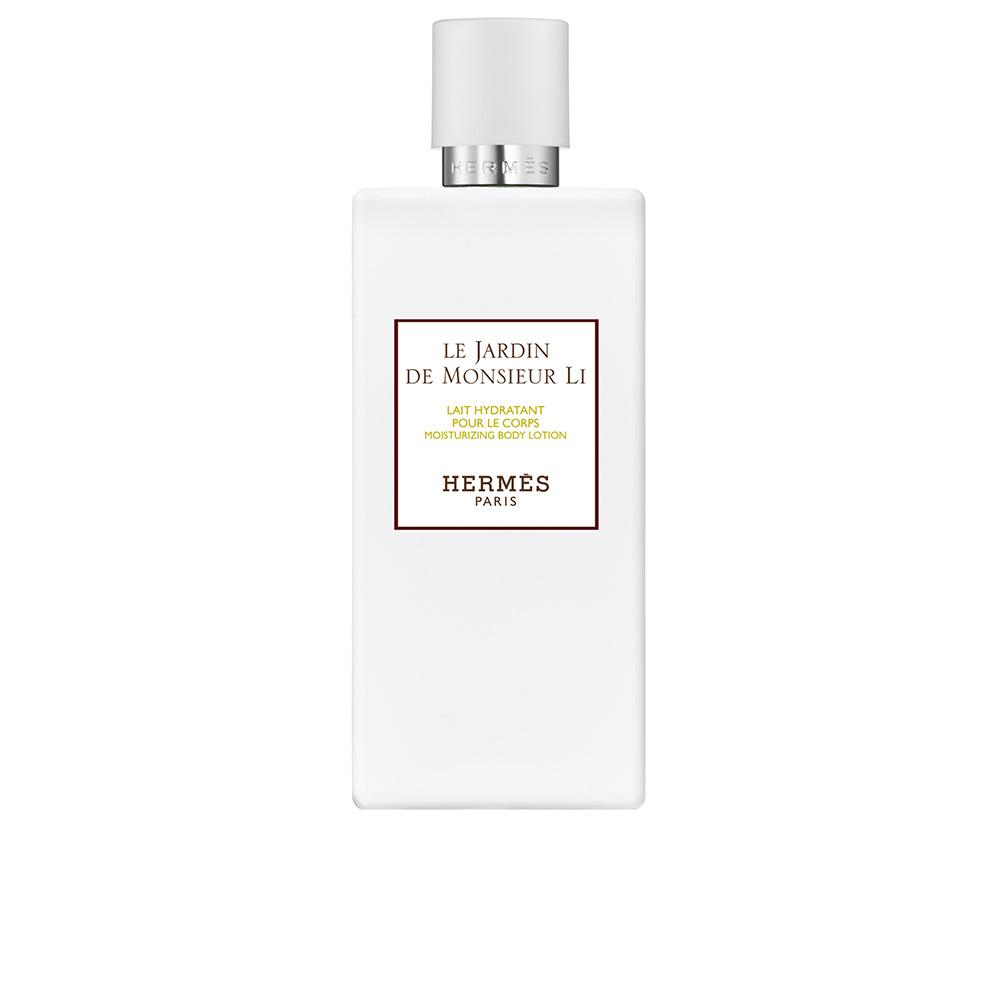 LE JARDIN DE MONSIEUR LI body lotion