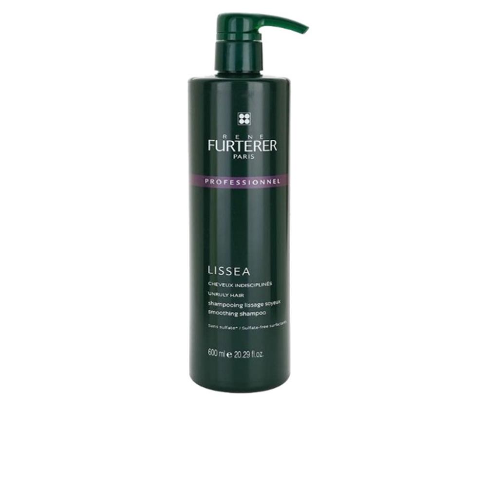 LISSEA smoothing shampoo
