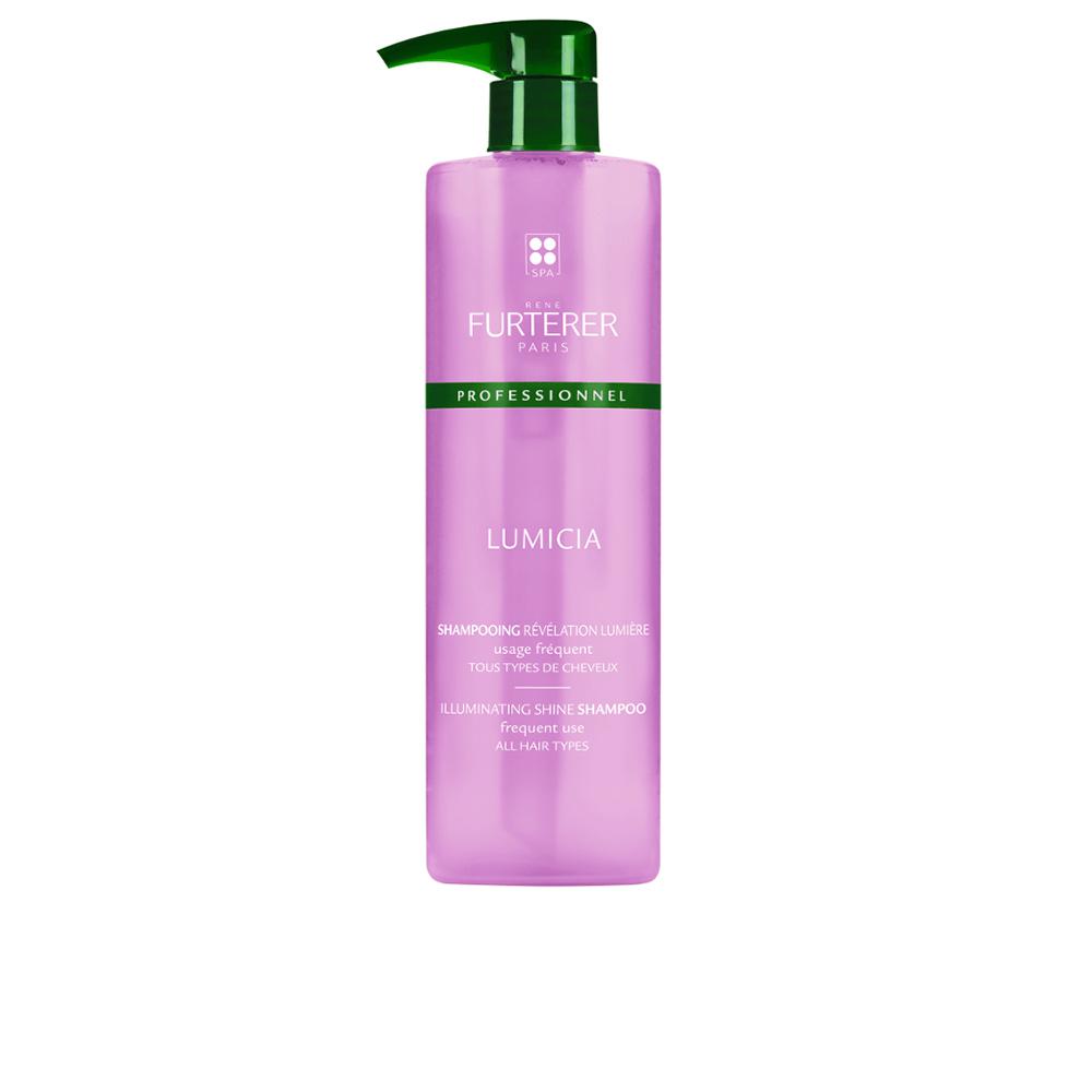 LUMICIA illuminating shine shampoo