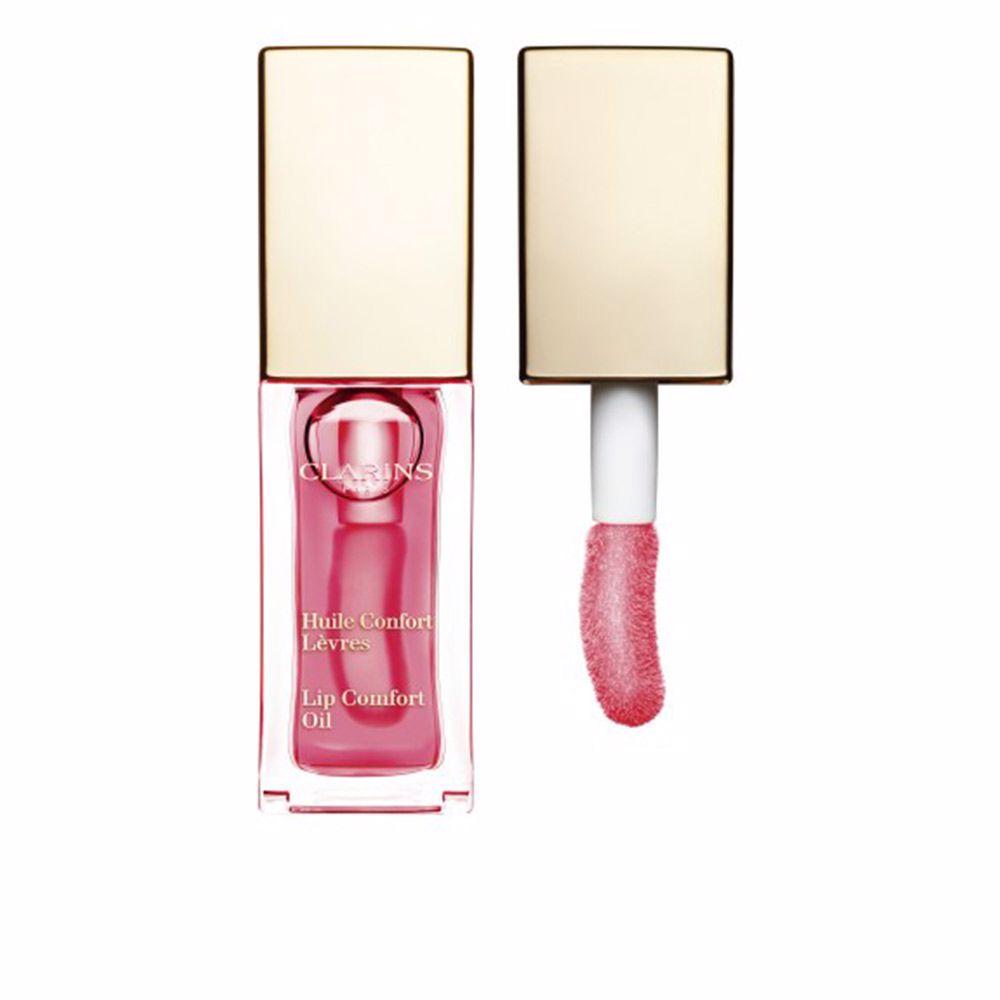 ECLAT MINUTE huile confort lèvres