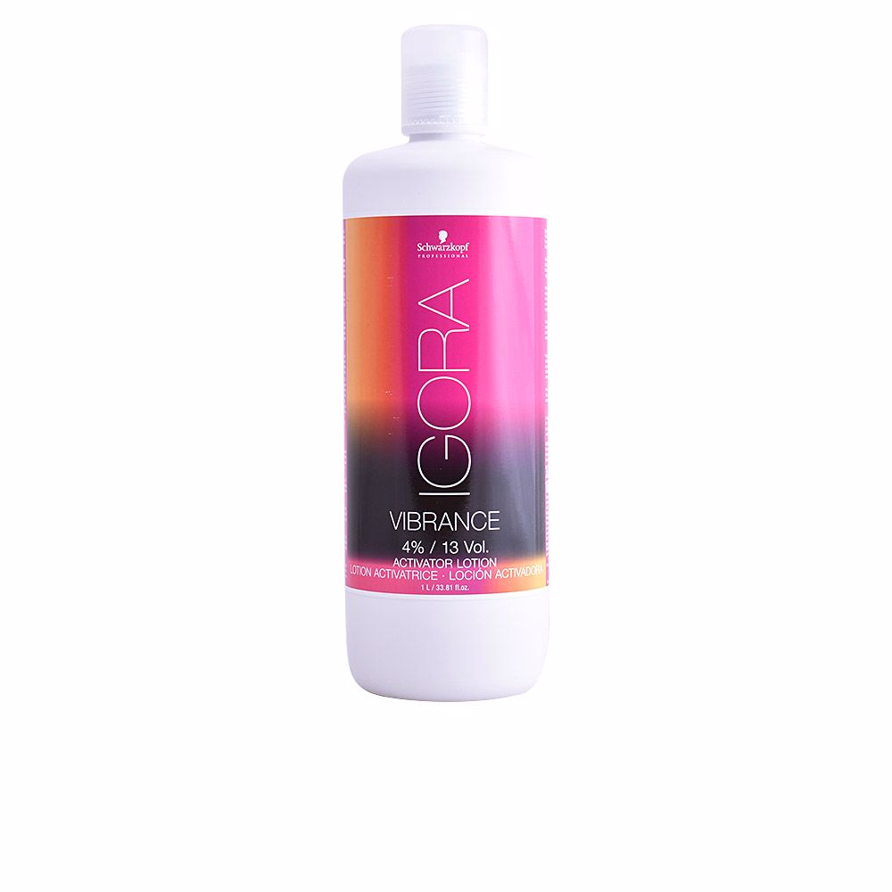 IGORA VIBRANCE developer lotion 4% 13 vol.