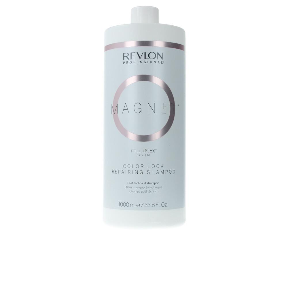 MAGNET color lock repairing shampoo