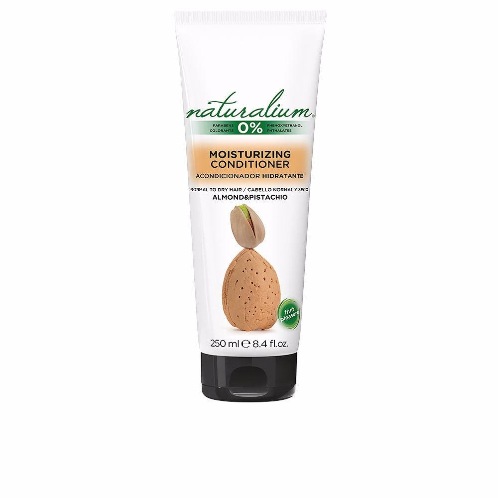 ALMOND & PISTACHIO moisturizing conditioner