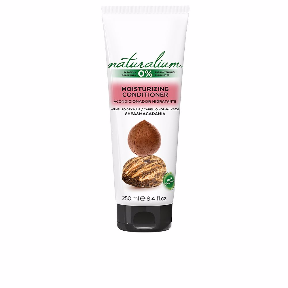 SHEA & MACADAMIA moisturizing conditioner