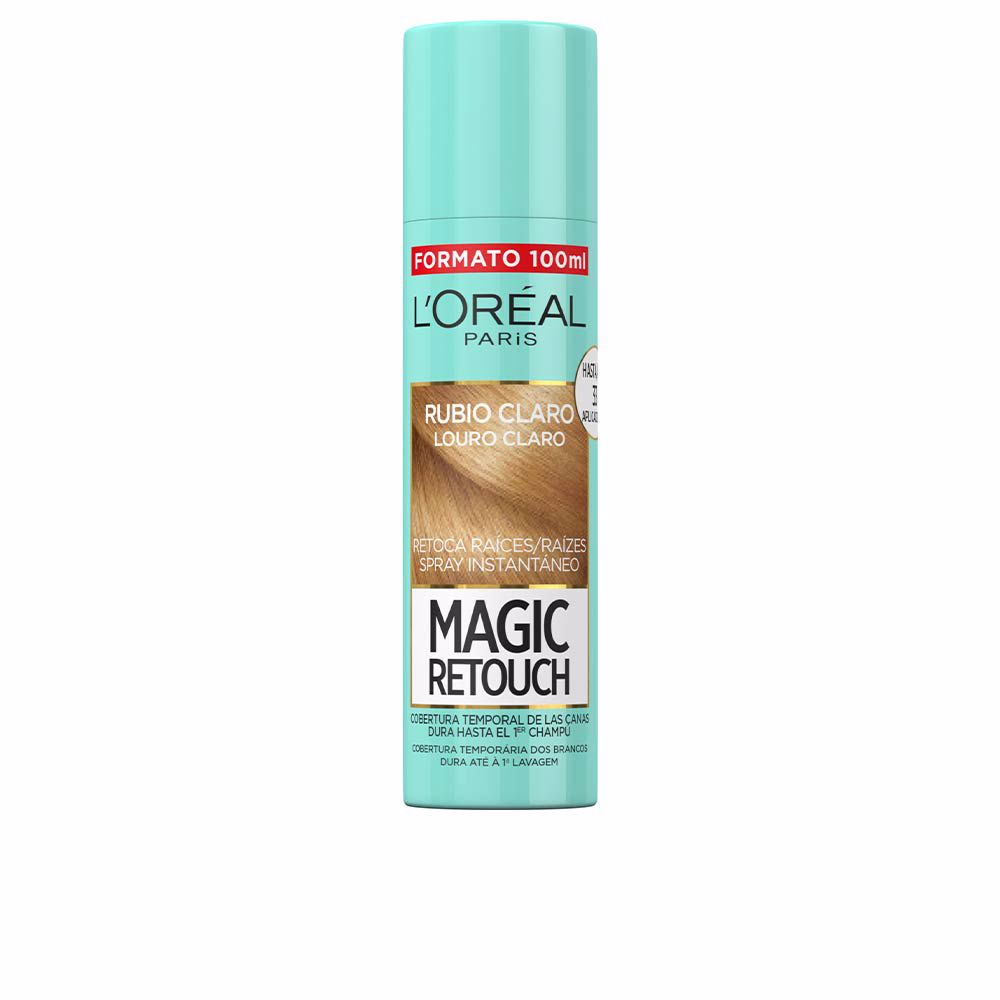 L´OREAL MAGIC RETOUCH #5-blonde spray