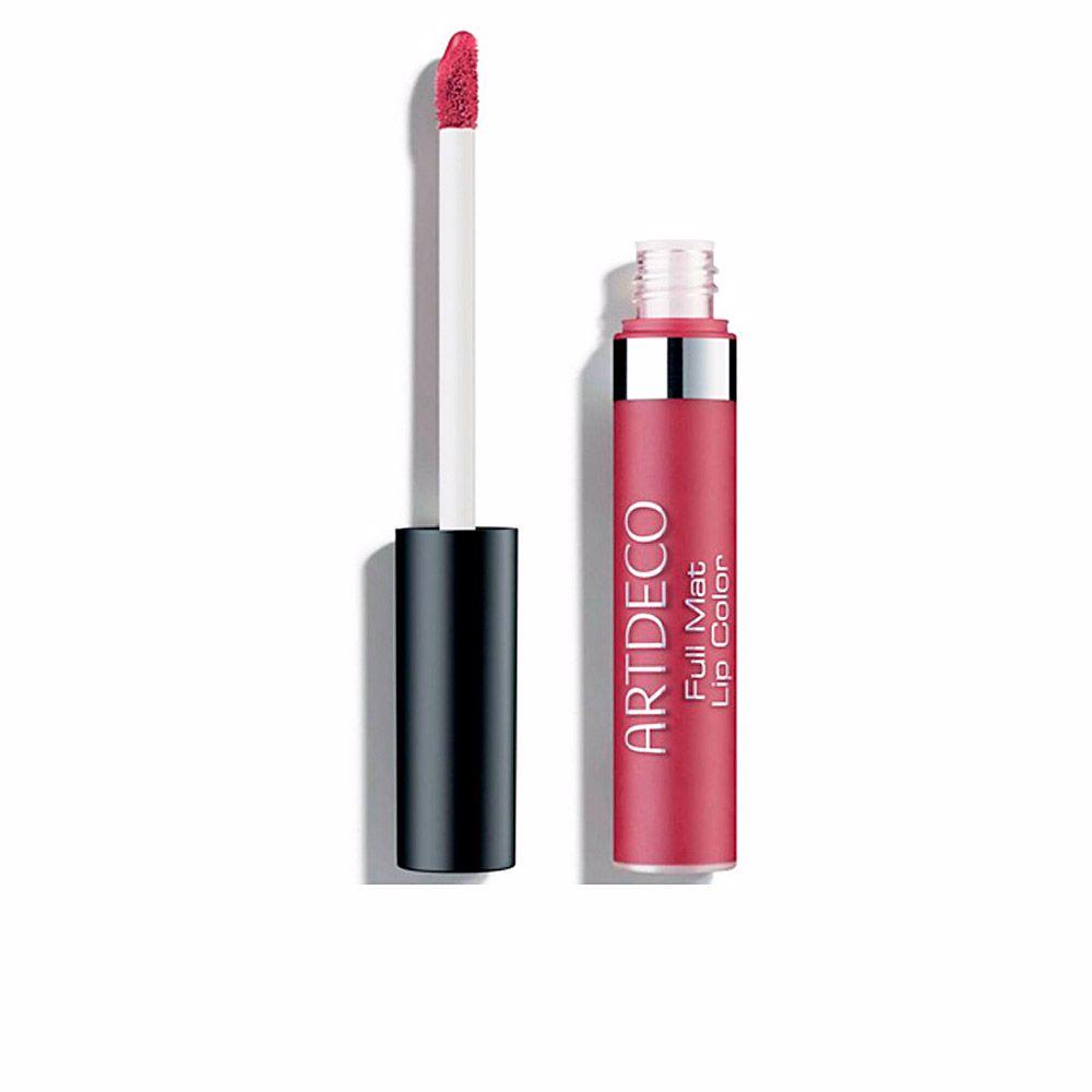 FULL MAT lip color