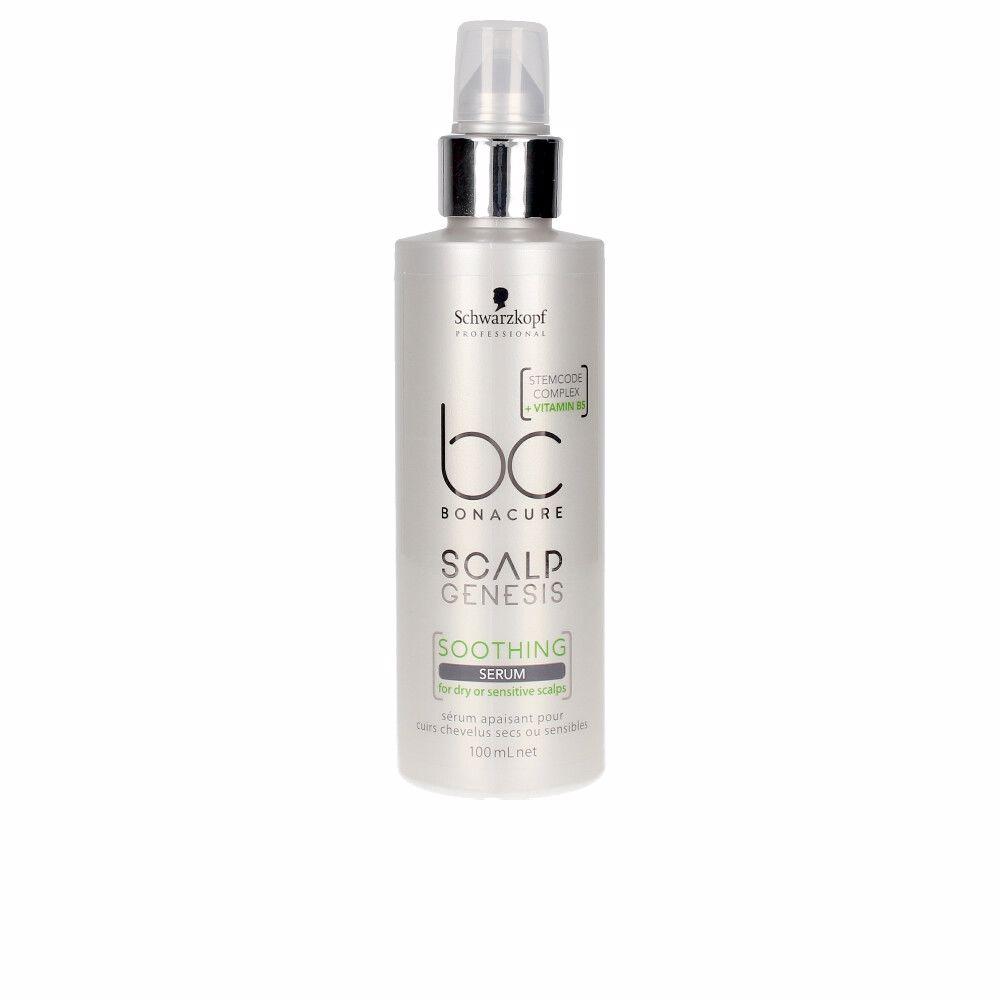 BC SCALP GENESIS soothing serum dry & sensitive scalps