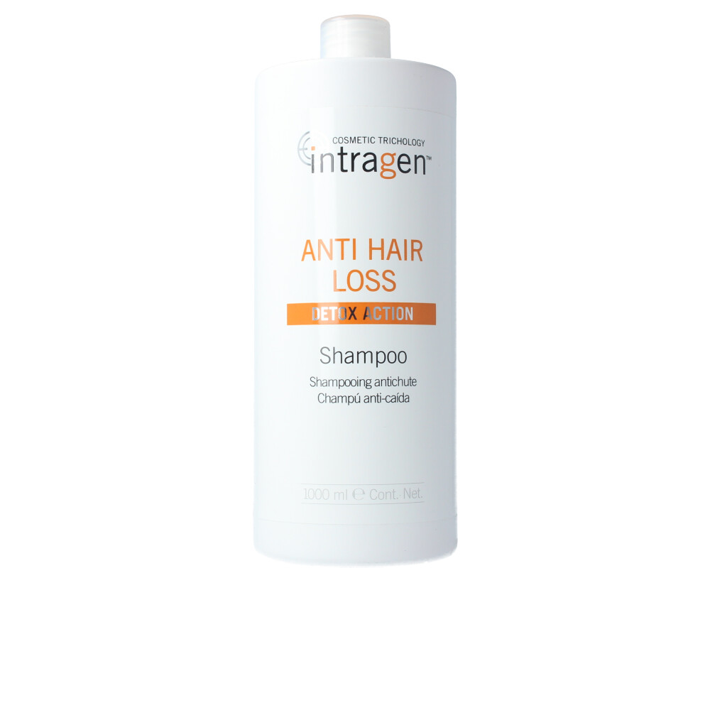 INTRAGEN ANTI-HAIR LOSS shampoo