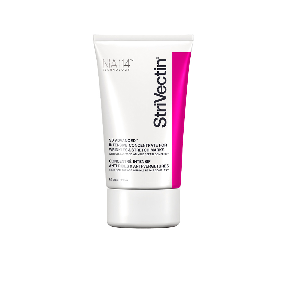 SD ADVANCED INTENSIVE concentrate wrinkles & stretch marks