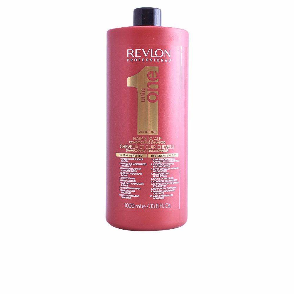 UNIQ ONE hair&scalp shampoing conditionneur