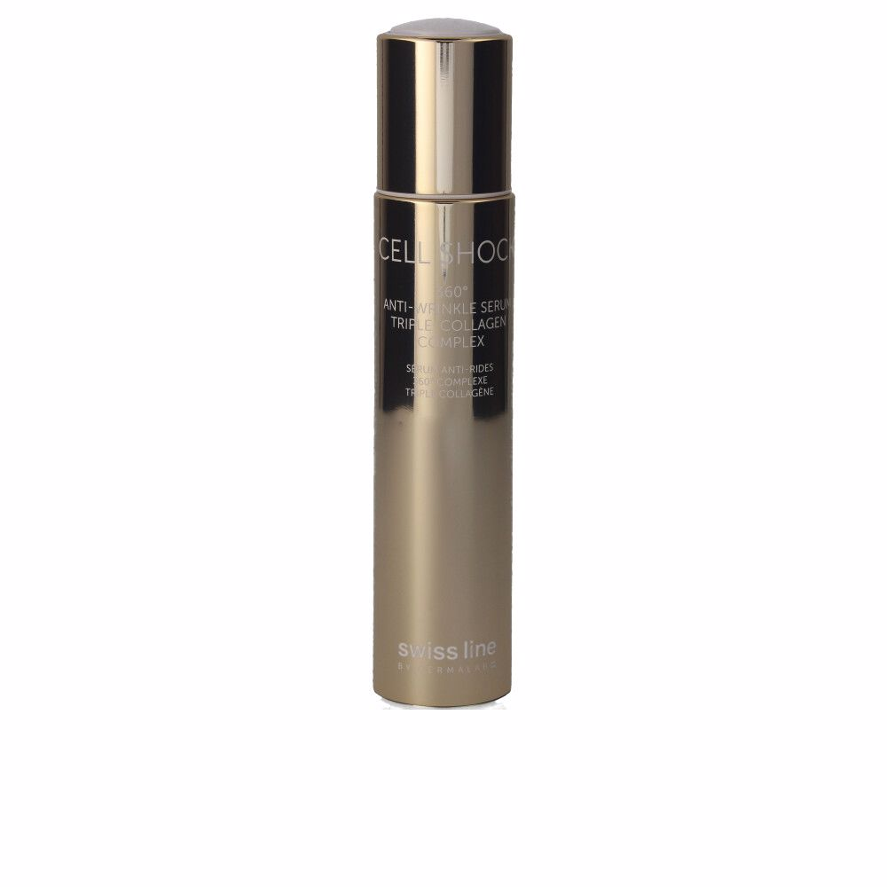 CELL SHOCK 360º anti-wrinkle serum