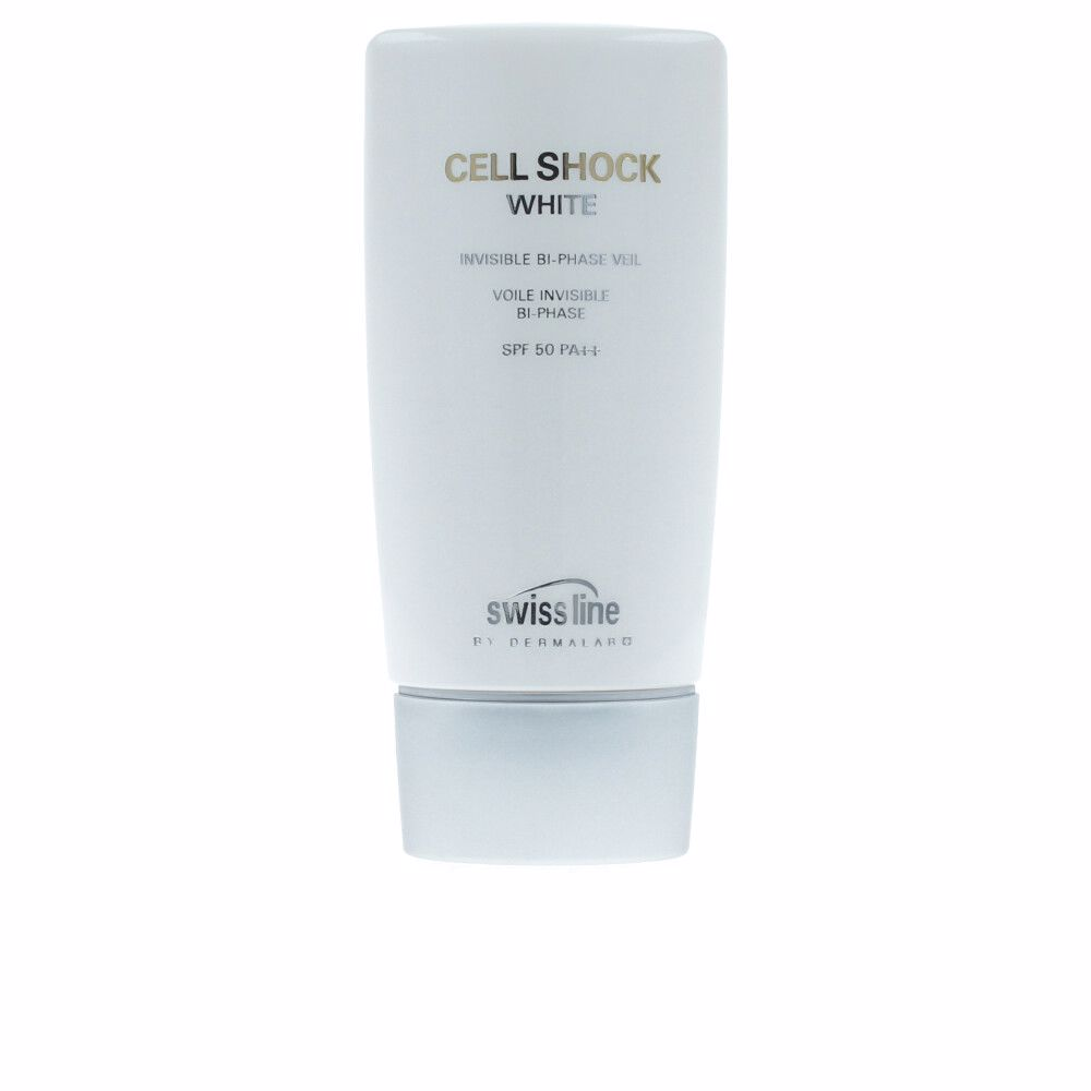 CELL SHOCK INVISIBLE BI-PHASE veil SPF50