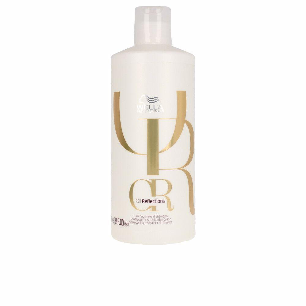 OIL REFLECTIONS luminous reveal shampoo