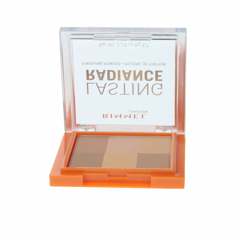 LASTING RADIANCE finishing powder