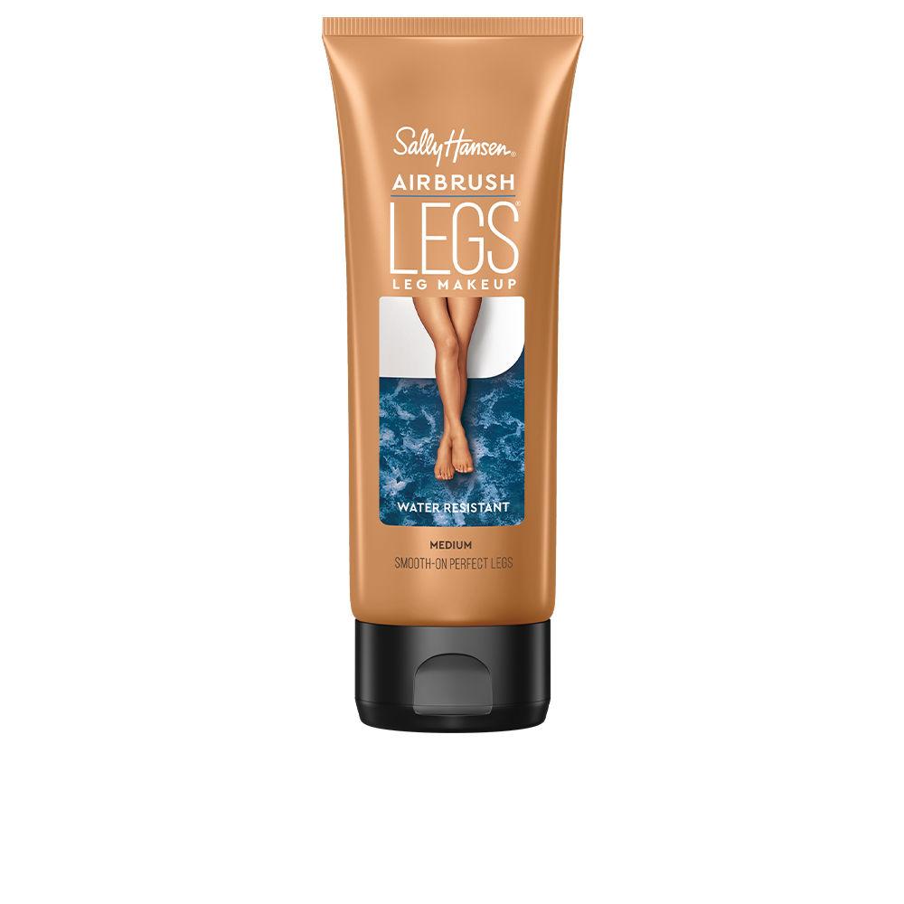 AIRBRUSH LEGS make up lotion