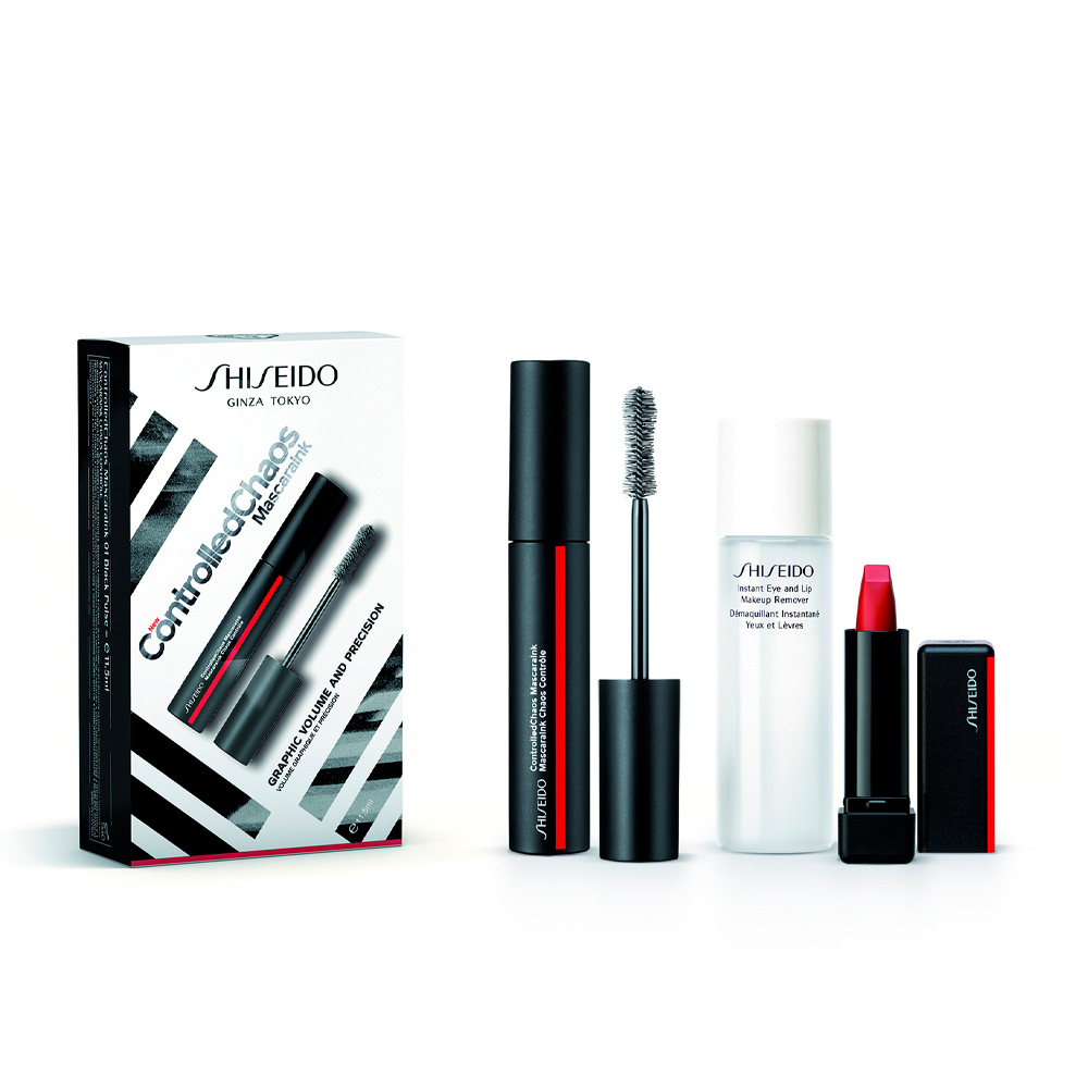CONTROLLED CHAOS MASCARA LOTE