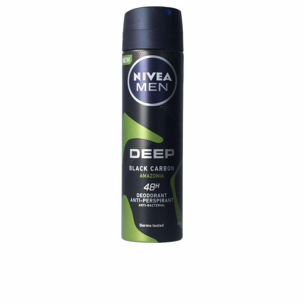 MEN DEEP AMAZONIA deodorant spray
