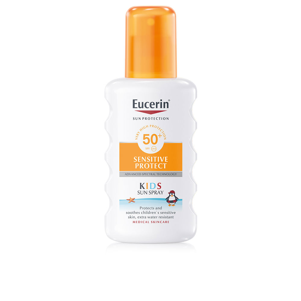 KIDS SUN PROTECT sun spray SPF50+