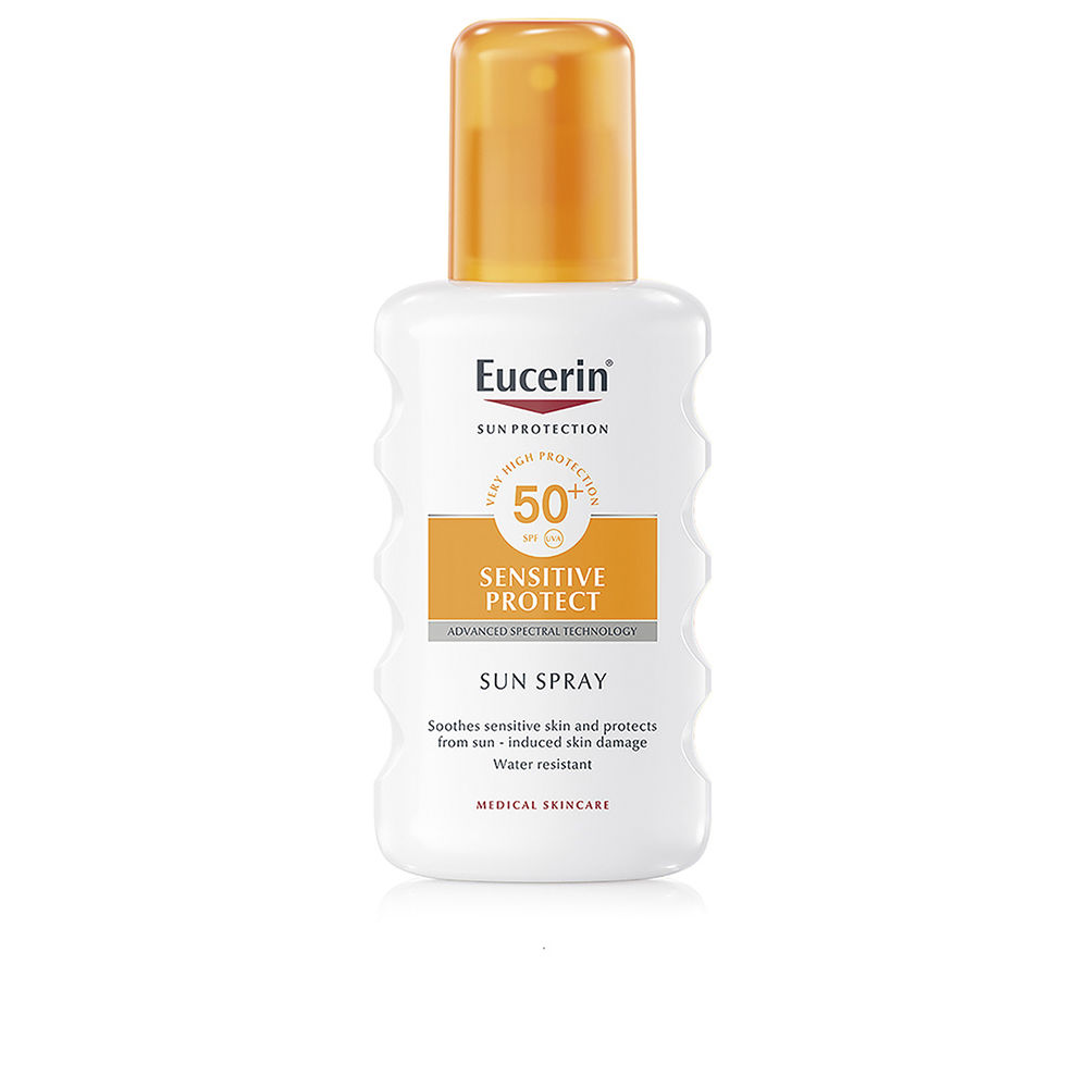 SENSITIVE PROTECT sun spray SPF50+