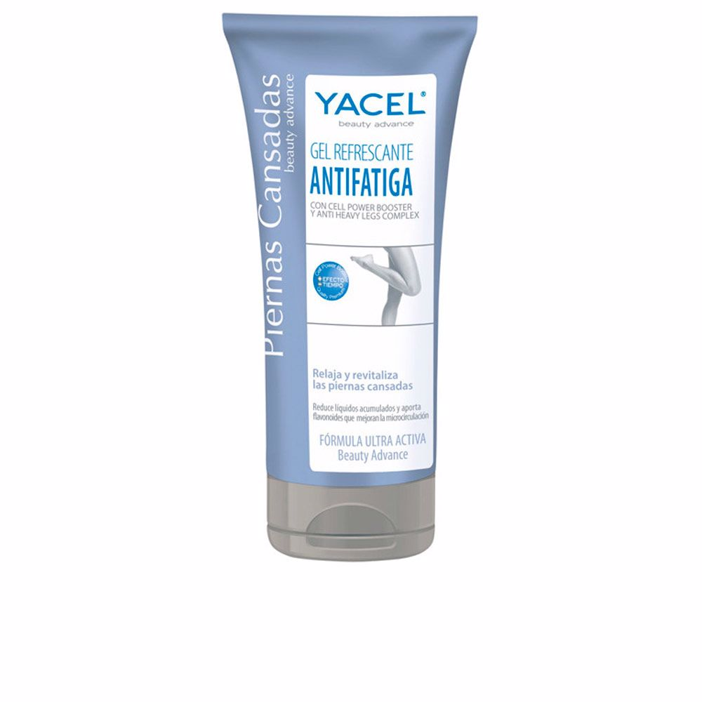 PIERNAS CANSADAS gel refrescante antifatiga