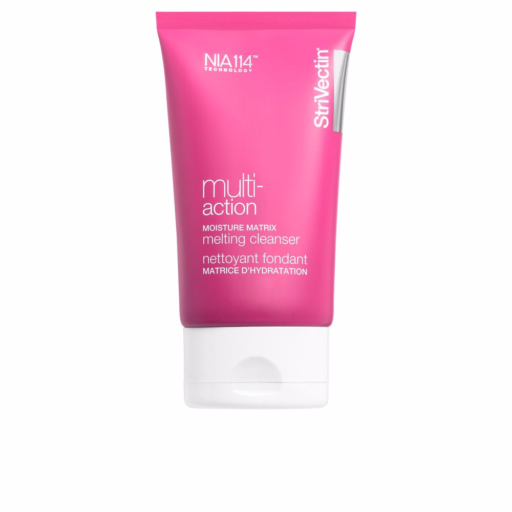 MULTI-ACTION matrix melting oil cleanser