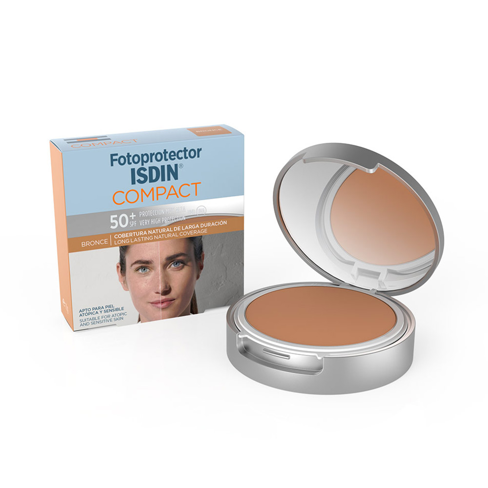 FOTOPROTECTOR compact SPF50+