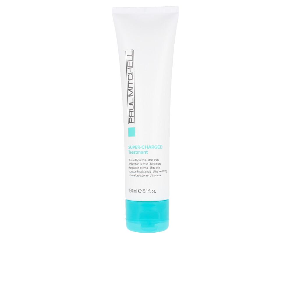 MOISTURE super charged moisturizer