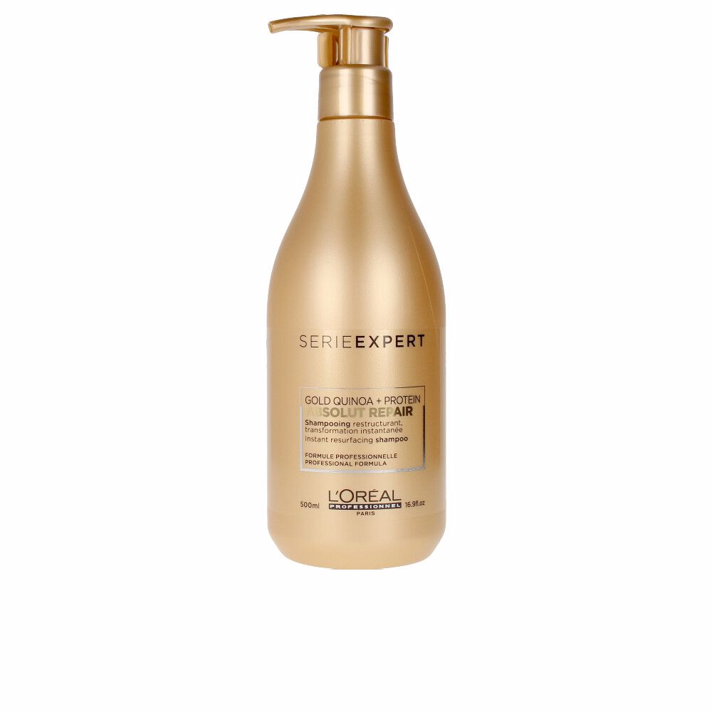 ABSOLUT REPAIR GOLD shampoo