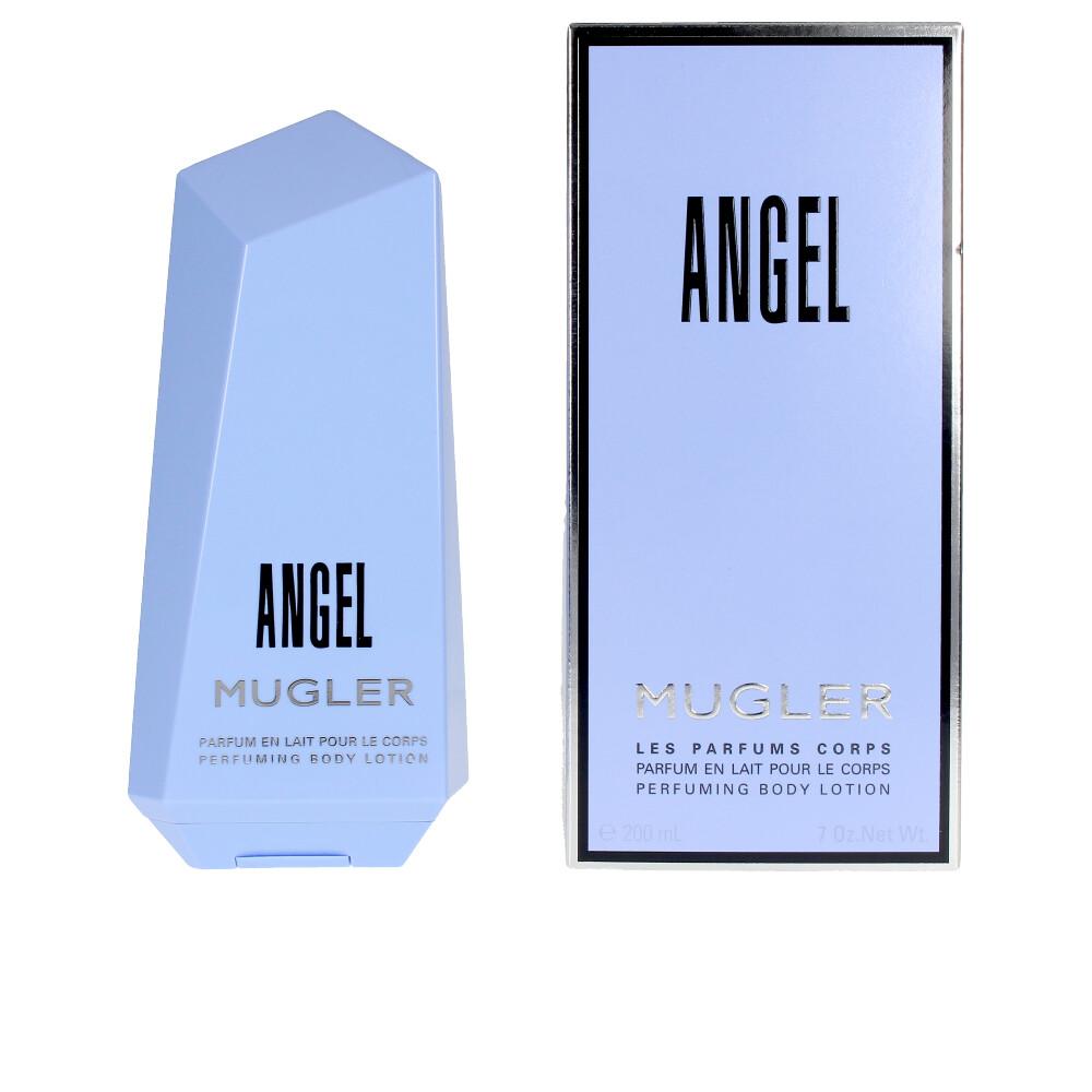 hidratante corporal 200ml angel mugler