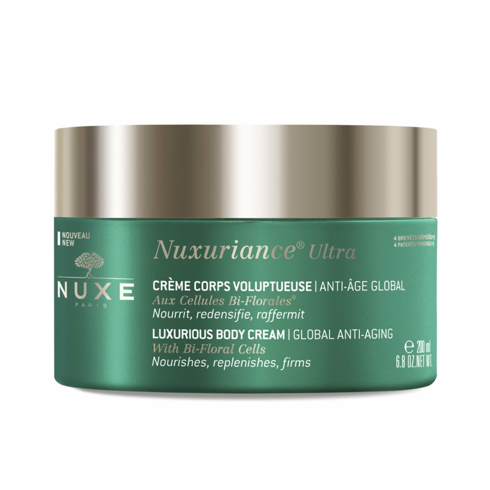 NUXURIANCE ULTRA crème corps voluptueuse anti-âge
