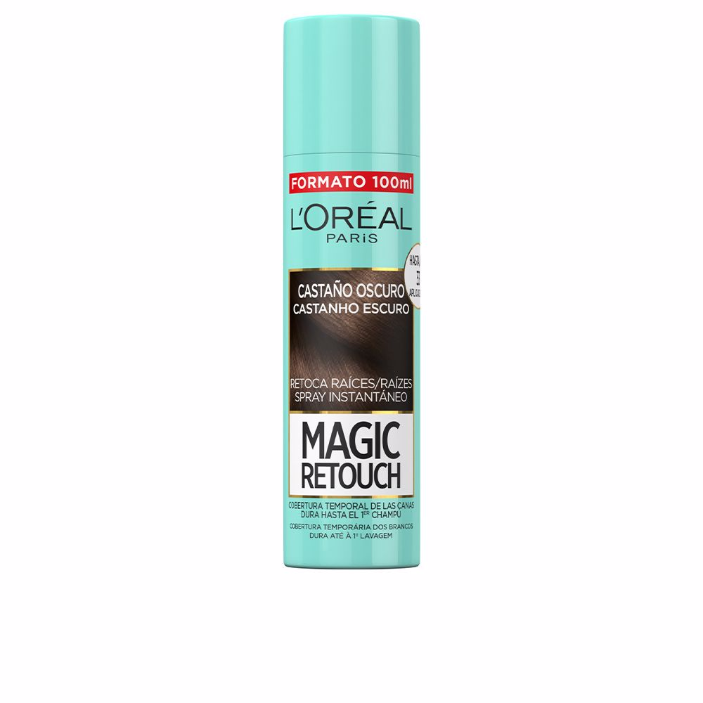 L´OREAL MAGIC RETOUCH #2-brun spray
