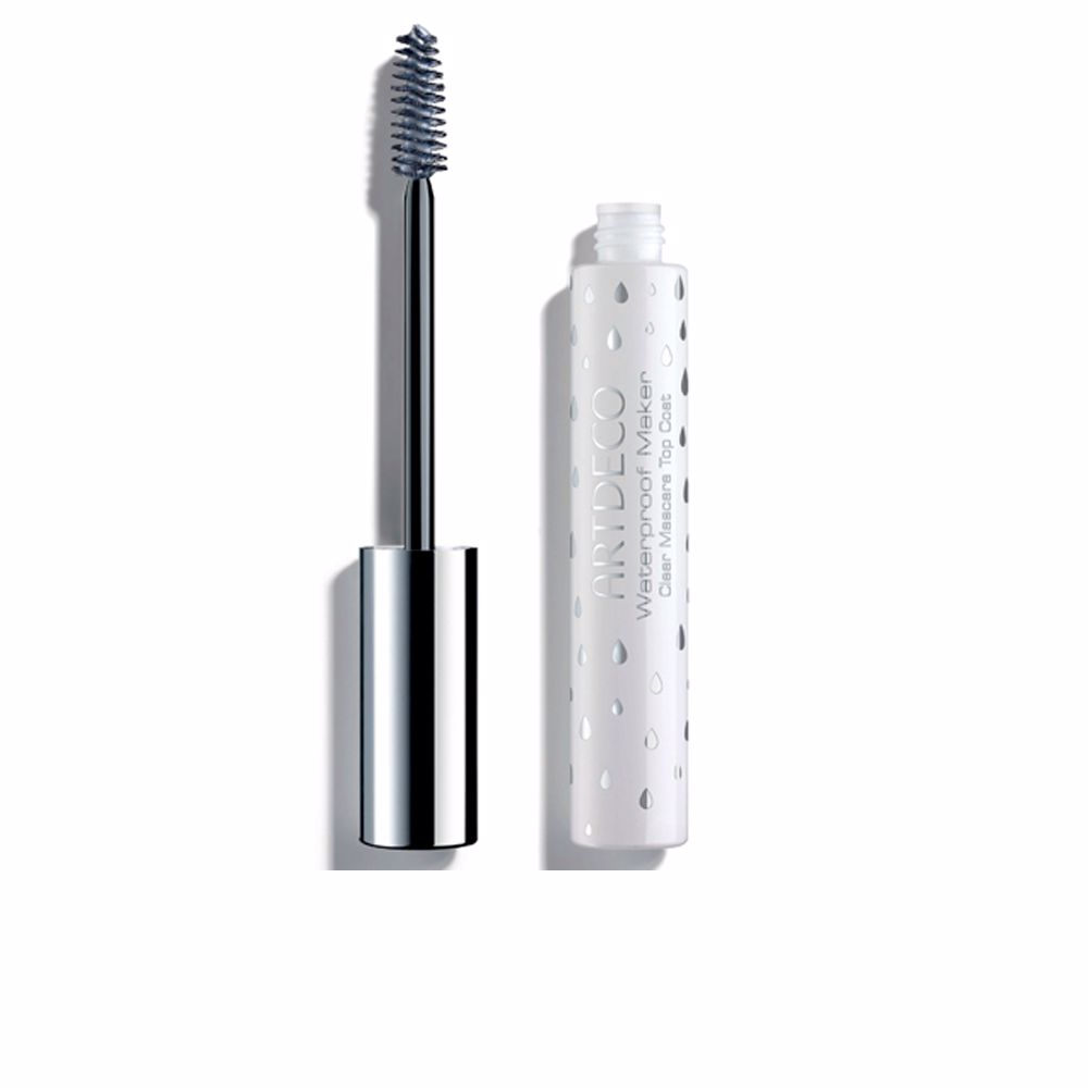 WATERPROOF MAKER CLEAR mascara top coat