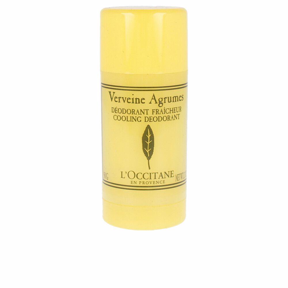 VERVEINE AGRUMES deodorant stick