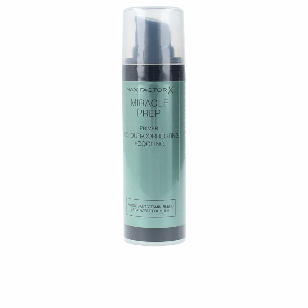 MIRACLE PREP PRIMER colour-correcting + cooling