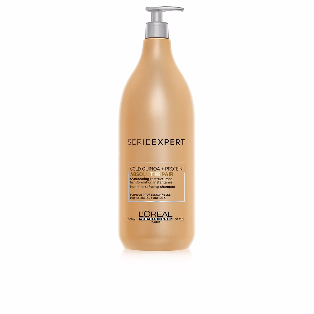 ABSOLUT REPAIR GOLD shampoo