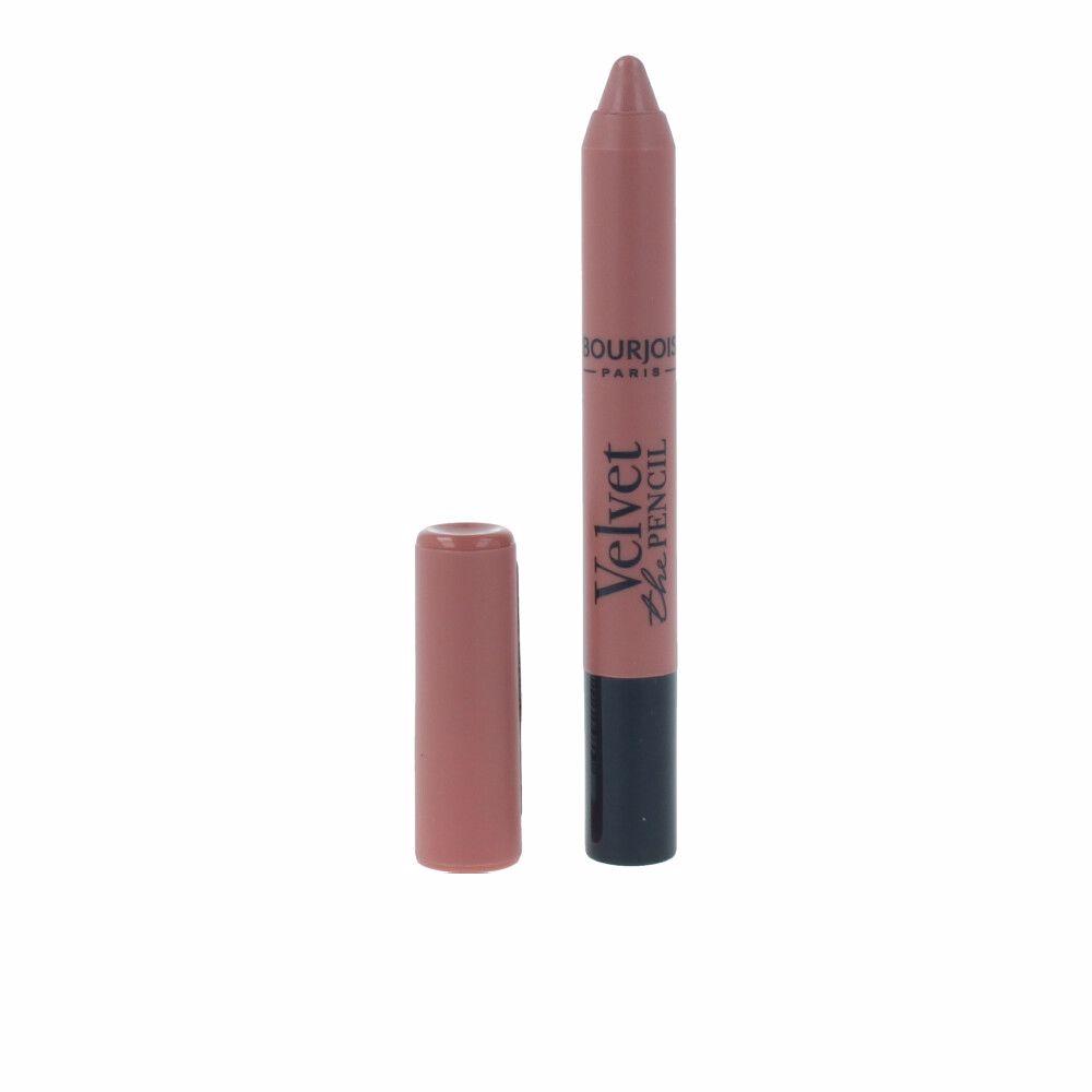 VELVET THE PENCIL MATT lipstick