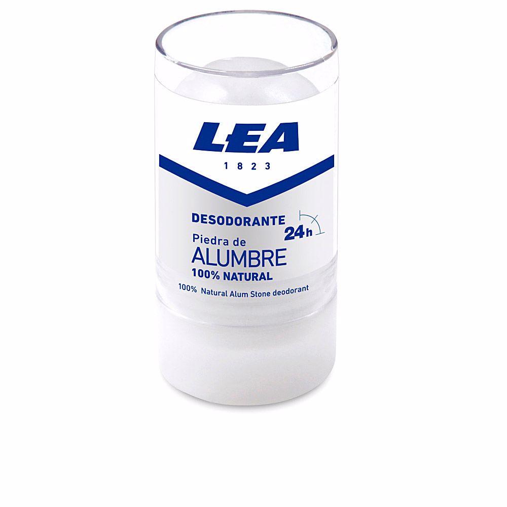 PIEDRA DE ALUMBRE deodorant stick 100% natural