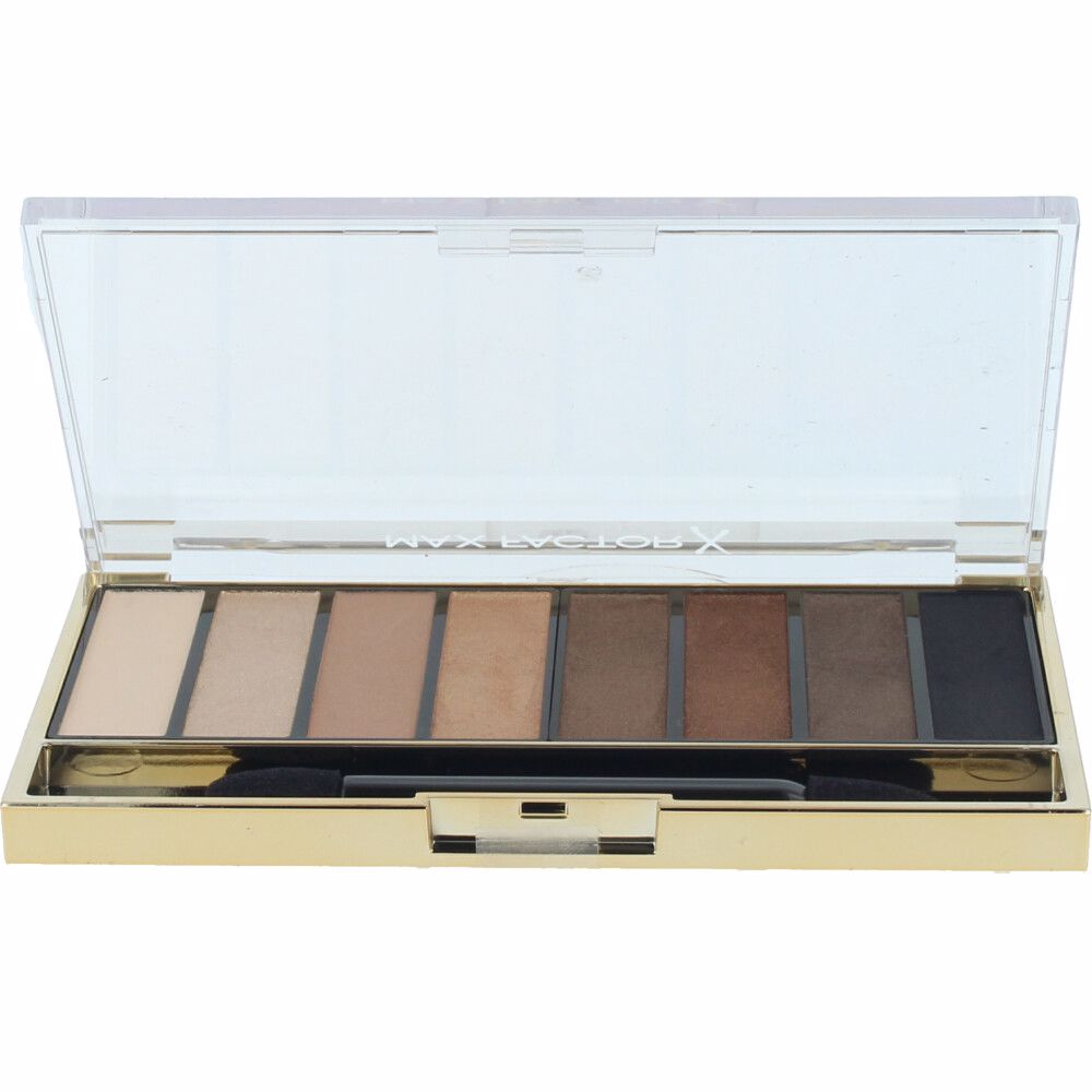 NUDE SHADOWS palette