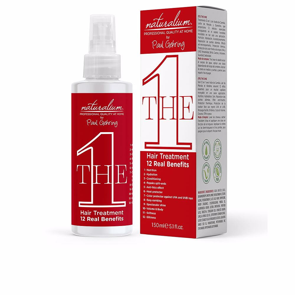 PAUL GEHRING THE ONE 12 IN 1 hair treatment