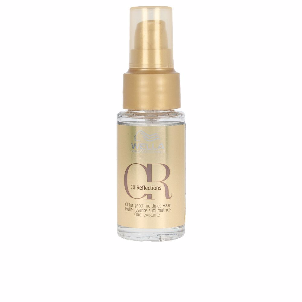 OR OIL REFLECTIONS luminous smoothening oil