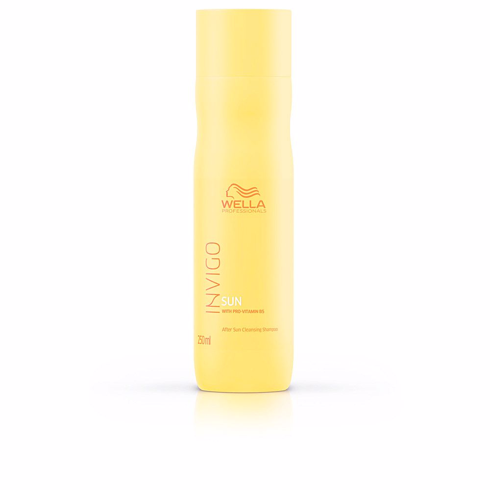 INVIGO SUN shampoo