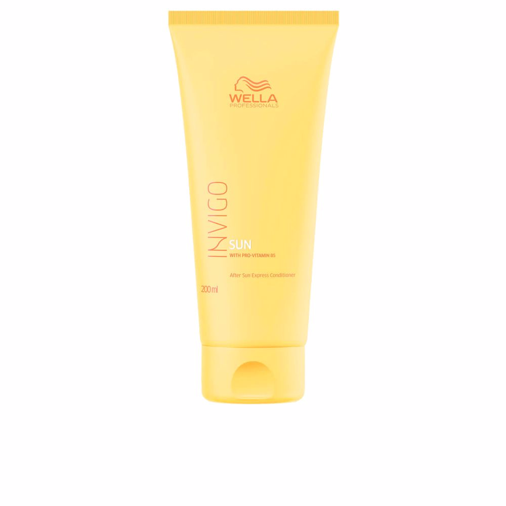 INVIGO SUN conditioner